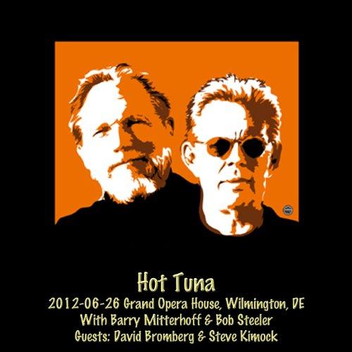 2012-06-26 Grand Opera House, Wilmington, DE (Live)
