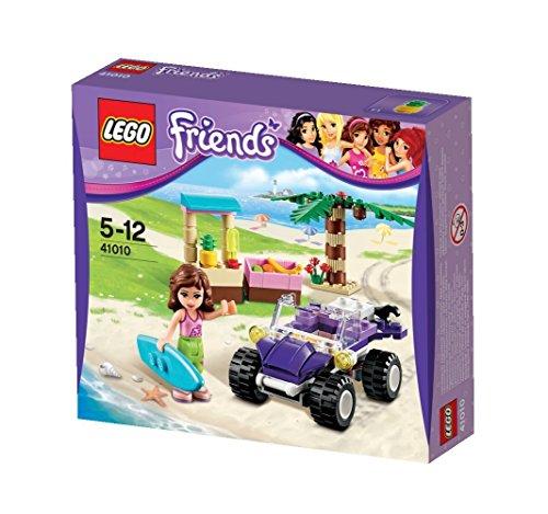 LEGO Friends - El Buggy de la Playa playset