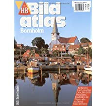 HB Bildatlas Bornholm