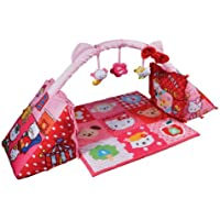 VTech Baby Hello Kitty 2-in-1 Playmat Cube