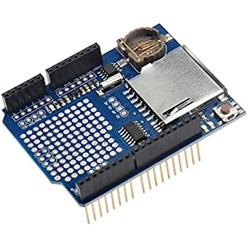 Instrument Parts & Accessories Nano V3.0 Data Logging Shield For Arduino Uno Micro Data Logger Recorder Module 3.3v With Sd Card Interface Rtc Real Time Clock With The Most Up-To-Date Equipment And Techniques Back To Search Resultstools