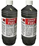 A4TECH 2 x 1L Coleman® Fuel Katalytbenzin