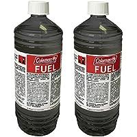 2 x 1L Coleman® Fuel Katalytbenzin