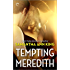 Tempting Meredith (Lovers and Friends Book 3)