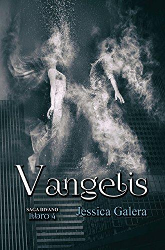 Vangelis (Saga Divano nº 4) eBook: Jessica Galera Andreu: Amazon.es: Tienda Kindle