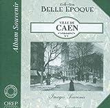 Ville de Caen n°1