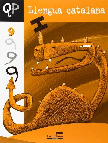 Qp Llengua Catalana 9 (Cuadernos de Primaria) - 9788498041033