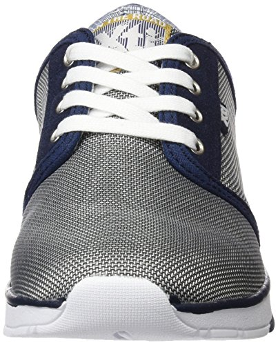 XTI Herren 046471 Low-Top Grau