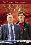 Midsomer Murders - Series 17 [DVD]