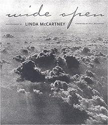 Wide Open by Linda McCartney (1999-04-23)