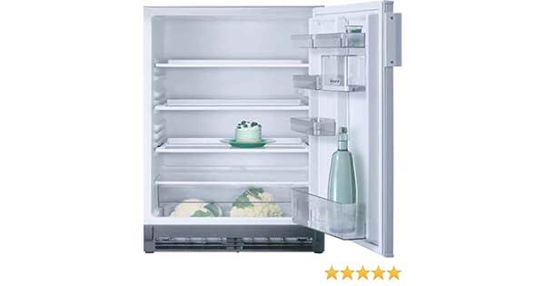 Aeg Unterbau Kühlschrank Dekorfähig : Neff k w unterbau kühlschrank ku a cm höhe