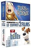 Illumination présente le coffret 2 films : Tous en scène + Comme...