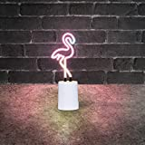 Lampe Neon Flamingo klein–Sunny Life–s8onesfl