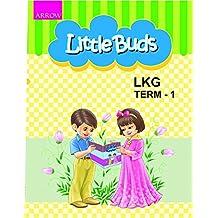 Little Buds - LKG - Term - 1