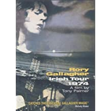 Rory Gallagher - The Irish Tour '74