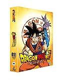 Dragon Ball Super -TOEI Animation - SAGA 1 « LA BATAILLE DES DIEUX » : Episodes 1-18 - Blu-Ray