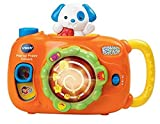 Vtech Pop Up Puppy Camera, Multi Color