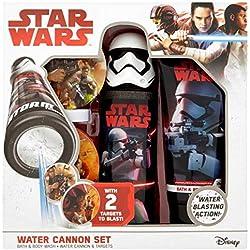 Star Wars, Kit para el corte de pelo - 1 Unidad