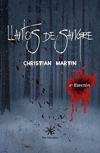 Llantos de sangre por Christian Martin