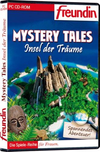 Preisvergleich Produktbild Mystery Tales: Insel der Träume