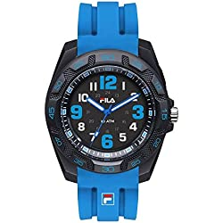 Men's quartz wristwatch Fila 38-091-003