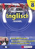 Englisch Trainer: Klasse 8 (English Training, Band 4)