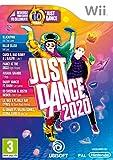 Just Dance 2020 (Nintendo Wii)