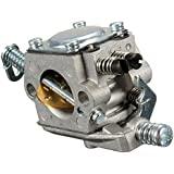 Carburador - TOOGOO(R)Carb carburador Para STIHL 025 023 021 MS250 MS230 reemplazo