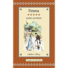Emma (Collector's Library)