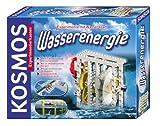 KOSMOS 624811 - Experimentierkasten: Wasserenergie - KOSMOS