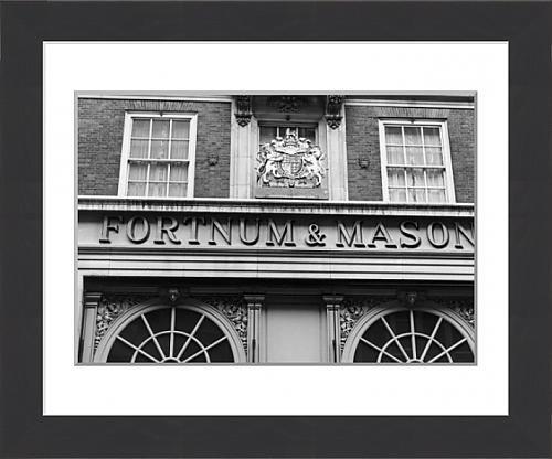 framed-print-of-fortnum-a-mason