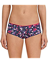Uncover by Schiesser Damen Hipster 2er Pack