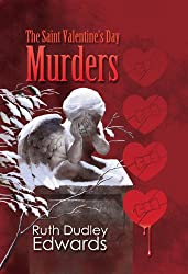 The Saint Valentine's Day Murders: A Robert Amiss Mystery #2 (Robert Amiss Mysteries)