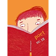 poet nr. 18: Literaturmagazin