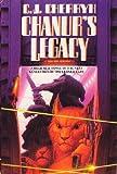 Chanur 5: Chanur's Legacy (Daw science fiction)