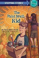 The Paint Brush Kid (Stepping Stone Books)