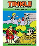 Tinkle Digest No. 30