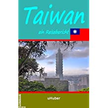 Taiwan - ein Reisebericht: Reiseführer