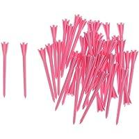 Paquete De 40 Marca De Golf Profesional De Nueva Camiseta Del Sistema Camisetas De Varios Colores - Rosa