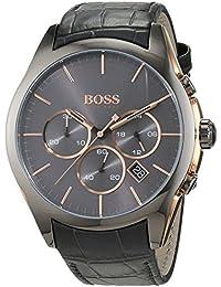 Hugo Boss Herren-Armbanduhr 1513366
