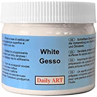 Daily ART White Gesso, 300 ml