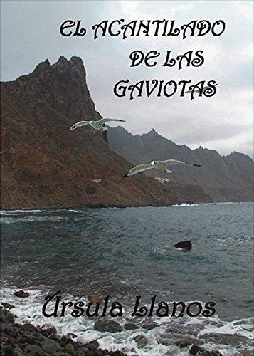 El acantilado de las gaviotas por Úrsula Llanos