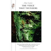 The Voice That Thunders by Alan Garner (2010-08-31)