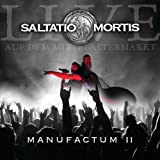 Manufactum II (Live)
