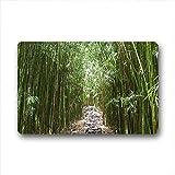 Dalliy Bambus Bamboo Fußmatten Doormat Outdoor Indoor 18