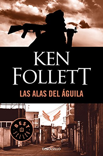 Las Alas Del Aguila/ On Wings of Eagles Cover Image