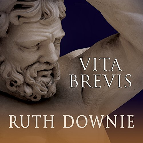 Vita Brevis: A Crime Novel of the Roman Empire: Medicus, Book 7 - Ruth Downie - Unabridged