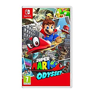 Super Mario Odyssey standard (B072KJWYL9) | Amazon price tracker / tracking, Amazon price history charts, Amazon price watches, Amazon price drop alerts