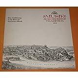 Musik Aus Großer Tradition. Eine Einführung In Die Welt Der Slawischen Musik [Vinyl LP]