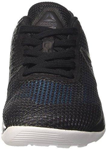 Reebok Damen R Crossfit Nano 7.0 Sneaker Low Hals Blau (Blue Beam / Horizon Blue / Black / White / Lead)